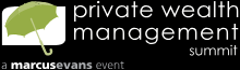 PrivateWealth Management Summit Logo