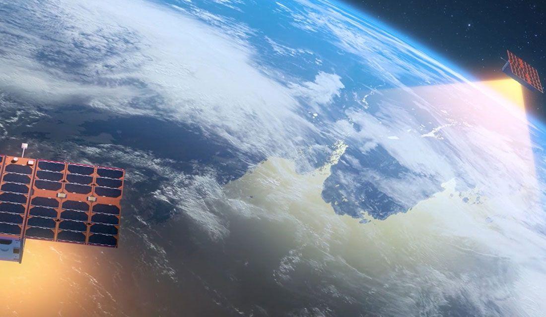 Astrocast Q2 News 2021