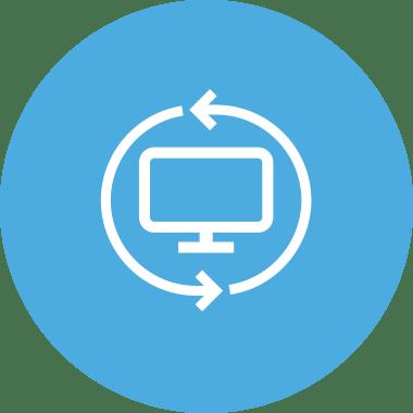Genesis-Icon-Agnostic-Platforms