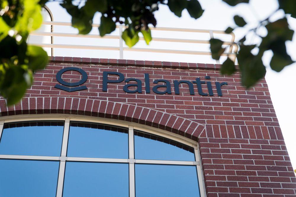 Palantir Q1 News 2021