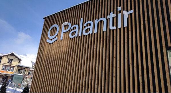 Palantir Q2 News 2020
