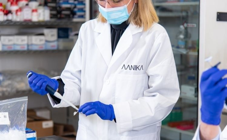 Biological barcodes: In conversation with Aanika Biosciences